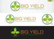 Big Yield Logo - Entry #41