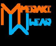 Meraki Wear Logo - Entry #236