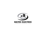 Hayes Electric Logo - Entry #24