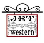 JRT Western Logo - Entry #156