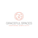 Graceful Spaces Logo - Entry #118