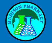 Madison Pharmacy Logo - Entry #34