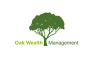 Oak Wealth Management Logo - Entry #83