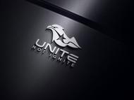 Unite not Ignite Logo - Entry #195