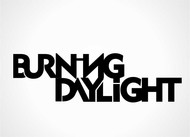 Burning Daylight Logo - Entry #48