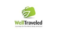 Well Traveled Logo - Entry #89