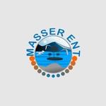 MASSER ENT Logo - Entry #20
