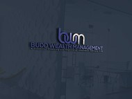 Budd Wealth Management Logo - Entry #108