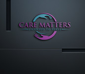 Care Matters Logo - Entry #126