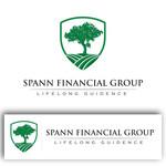 Spann Financial Group Logo - Entry #449