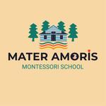 Mater Amoris Montessori School Logo - Entry #389