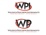Willrich Precision Logo - Entry #124