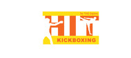 HIT Kickboxing Logo - Entry #29