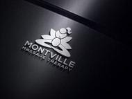 Montville Massage Therapy Logo - Entry #10