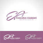Executive Assistant Services Logo - Entry #91