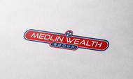 Medlin Wealth Group Logo - Entry #102