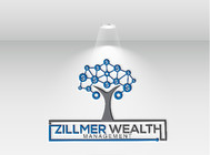 Zillmer Wealth Management Logo - Entry #366