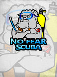No Fear Scuba Logo - Entry #78