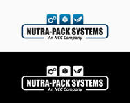 Nutra-Pack Systems Logo - Entry #175