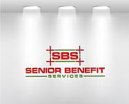 Senior Benefit Services Logo - Entry #144