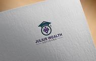 Julius Wealth Advisors Logo - Entry #138