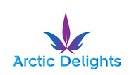 Arctic Delights Logo - Entry #108