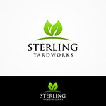 Sterling Yardworks Logo - Entry #9