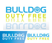 Bulldog Duty Free Logo - Entry #86
