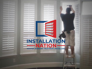 Installation Nation Logo - Entry #98