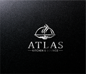 Atlas Logo - Entry #7