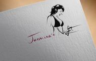 Jasmine's Night Logo - Entry #149