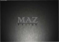 Maz Designs Logo - Entry #101