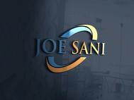 Joe Sani Logo - Entry #250