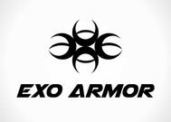 EXO Armor  Logo - Entry #117