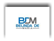 Belinda De Maria Logo - Entry #80