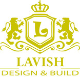 Lavish Design & Build Logo - Entry #46