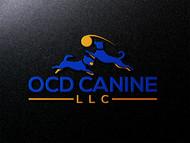 OCD Canine LLC Logo - Entry #36