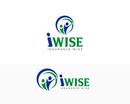 iWise Logo - Entry #475
