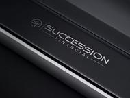 Succession Financial Logo - Entry #730