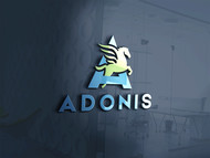 Adonis Logo - Entry #302