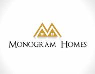 Monogram Homes Logo - Entry #163