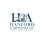 Hanford & Associates, LLC Logo - Entry #479