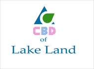 CBD of Lakeland Logo - Entry #125