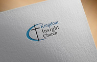 Kingdom Insight Church  Logo - Entry #50