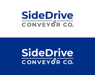 SideDrive Conveyor Co. Logo - Entry #197