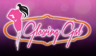 Glowing Gal Logo - Entry #83