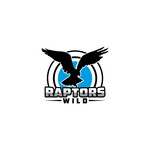 Raptors Wild Logo - Entry #152