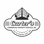 Carter's Commercial Property Services, Inc. Logo - Entry #157