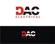 DAC Electrical Logo - Entry #17
