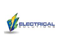 P L Electrical solutions Ltd Logo - Entry #80